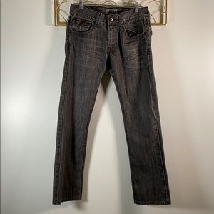 Jnco straightleg jeans